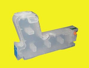 280ml Empty Refillable Cartridge for Epson 3800, 3850 with Auto Reset Chip