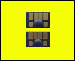HP 14, 80, 81, 83 Resettable chip